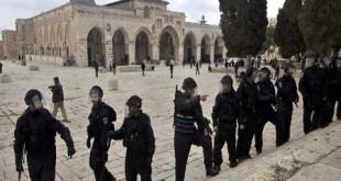 Palestine : Le mirage des deux Etats