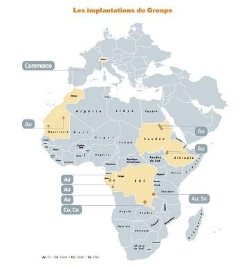 Managem en Afrique