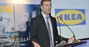 Un feuilleton intitulé IKEA
