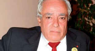 Mohamed berrada ex ministre finances maroc