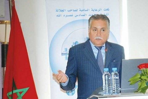 Nabil benabdellah villes intelligentes 2015
