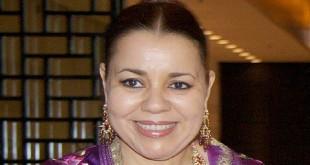 Anniversaire : Lalla Asmaa, hommage bien mérité