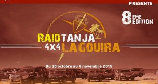 Tanja-Lagouira : L'aventure commence!