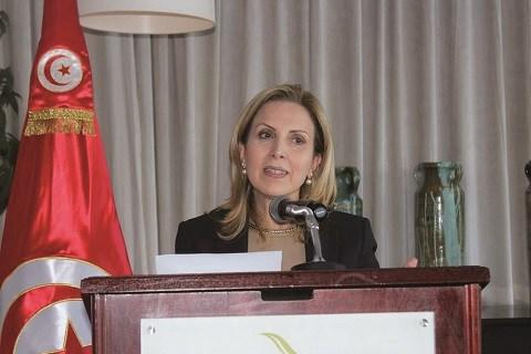 Selma elloumi rekik ministre tourisme tunisie