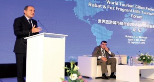 Les villes du monde réunies à Rabat et Fès