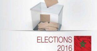 Scrutin du 7 octobre 2016 La bataille des urnes est lancée