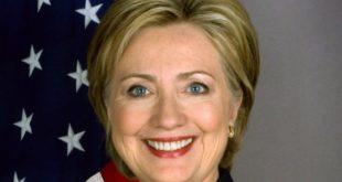 Hilary Clinton obligée de forcer l'allure
