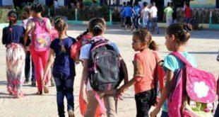 Maroc : Pourquoi la rentrée scolaire a été retardée
