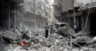 Syrie : La trêve fragile