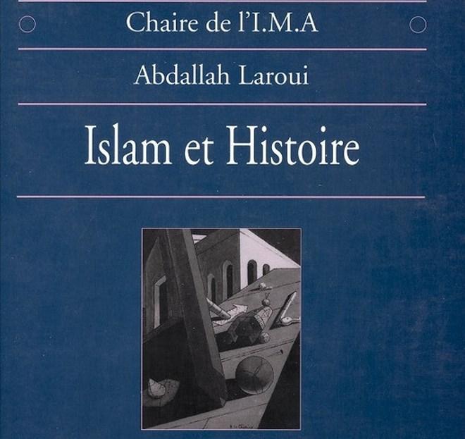 Parution : «Philosophie et Histoire» de Abdallah Laroui