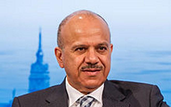 Entretien avec le secrétaire général du CCG, Abdellatif Ben Rached Zayani
