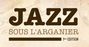 Festival : Jazz sous l'Arganier