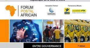 Poste : L'approche marocaine présentée à Abidjan