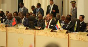 Africa Action Summit : Déclaration et engagement acté