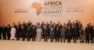 Africa Action Summit: L'union par la force… du climat
