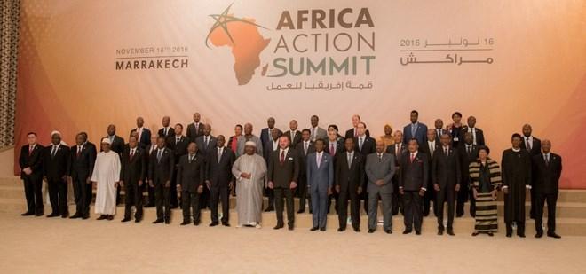 africa_action_summit_cop22