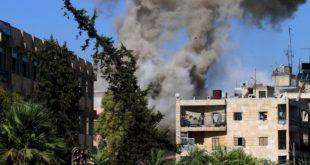 Après Alep : Quelle stratégie pour les «Rebelles»?