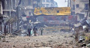Alep : Faillite de la communauté internationale
