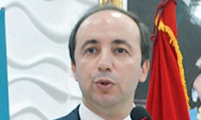 Anass Doukkali, Directeur général de l'ANAPEC