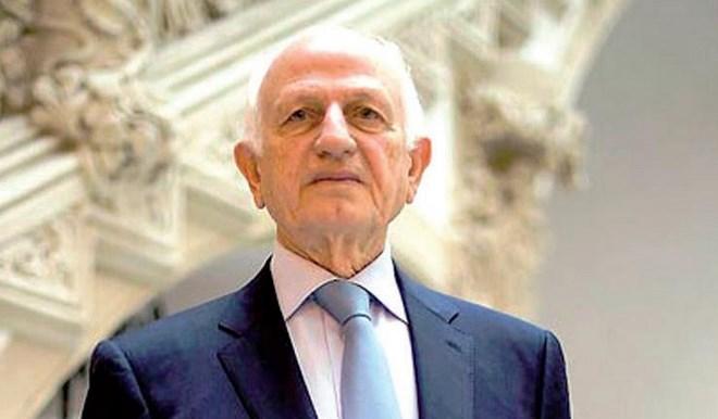 Antisémitisme primaire : L'Algérie interdit d'entrée André Azoulay