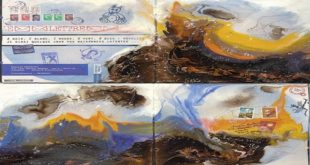 «Mail Art» : Hommage à Arthur Rimbaud