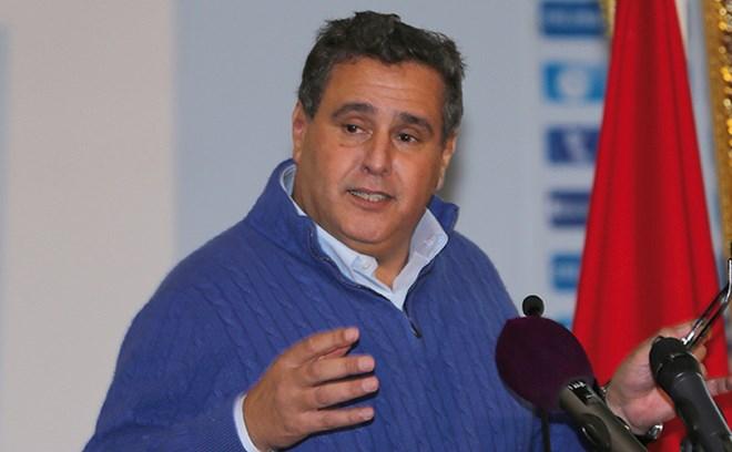 Nouveau Gouvernement : Quel rôle pour Aziz Akhannouch ?