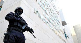 Lutte anti-terroriste : Nouveau coup de filet du BCIJ