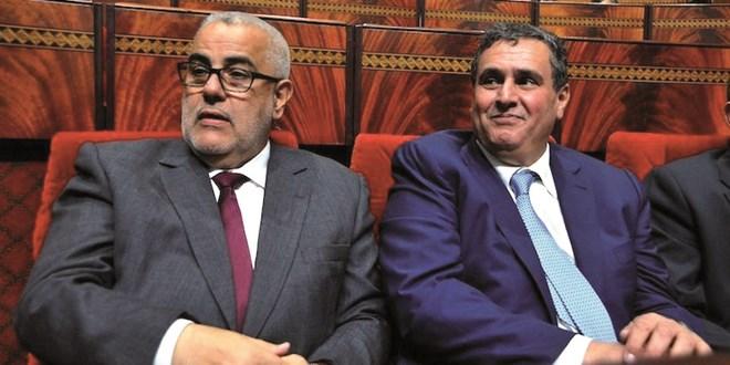 Gouvernement/Maroc : A la recherche d'une majorité