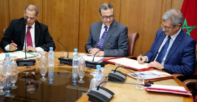 BID : 101 millions de dollars pour les gares du Maroc