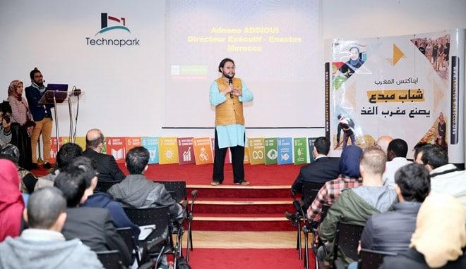 Enactus Morocco : Célébration de 25 start-ups créées