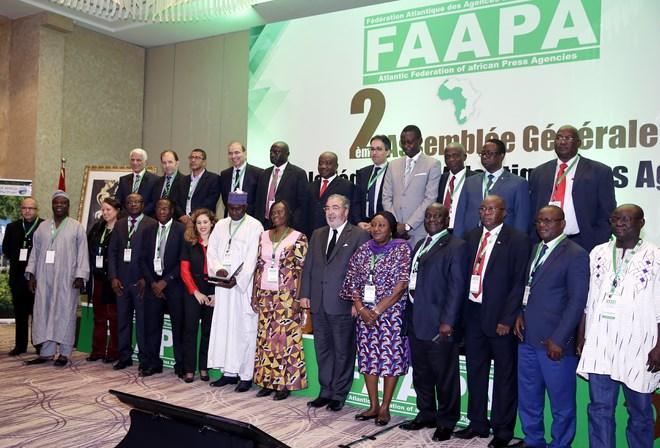 FAAPA : L'autre union de l'Afrique… Par ses médias