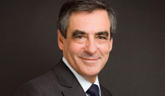 Fillon: une autre vision internationale