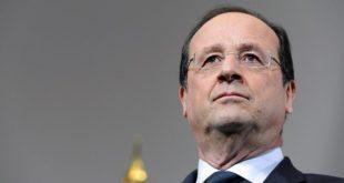 Le jour où le président Hollande a renoncé