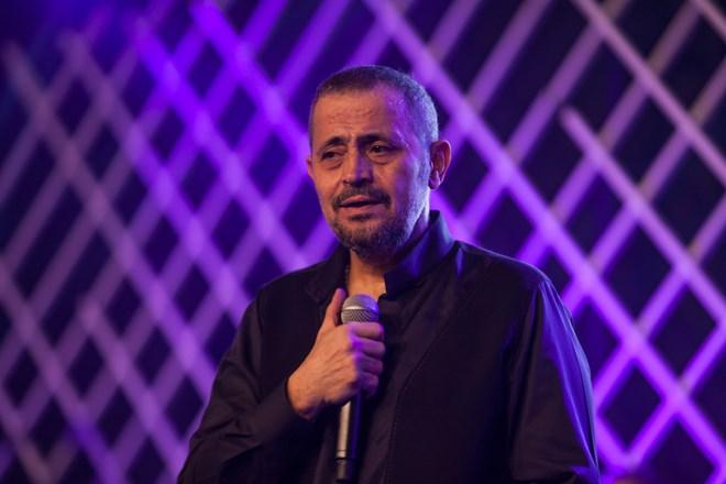 Georges Wassouf : Le sultan a conquis les cœurs à Mazagan