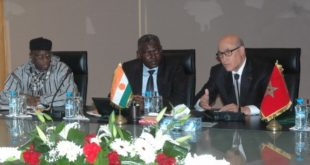 OFPPT-Afrique : Prospection de nouveaux champs de coopération