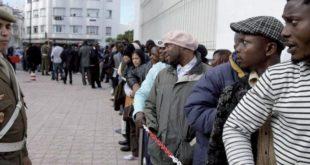 Migrants subsahariens : Expulsions en Algérie, régularisations au Maroc