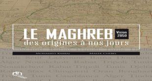 Parution : Le Maghreb selon Kabbaj et Chebel