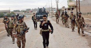Mossoul : Le pire se produit