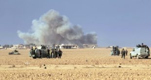 Mossoul : Daech ne cède pas