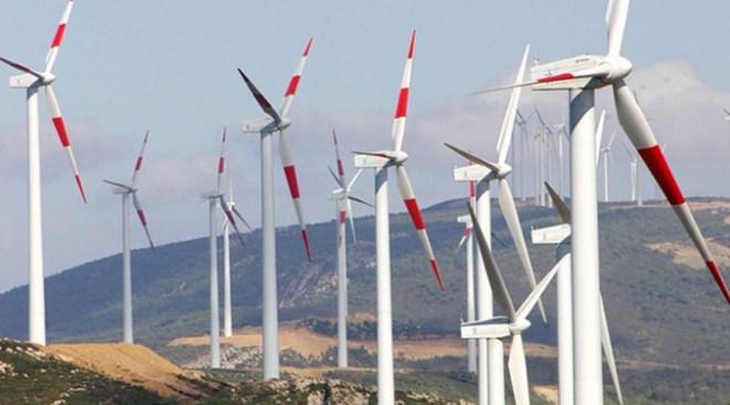 Nareva : Un parc éolien à Boujdour
