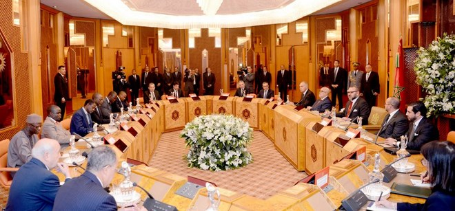 Gazoduc Nigéria-Maroc : Le Roi Mohammed VI passe au concret