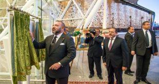 Aéroports-Maroc : Marrakech Menara se dote d'un nouveau terminal