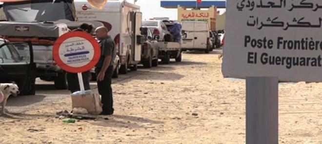 Sahara : Ces bruits de bottes à Guergarate…
