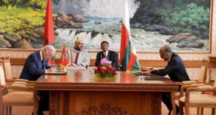BOA-Sipromad : Une convention de 300 millions de dollars