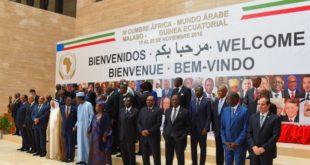 Sommet arabo-africain : Le jour où les masques sont tombés…