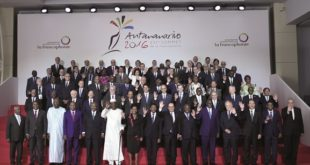 Sommet de la francophonie : Enfin, le tour de Tana !