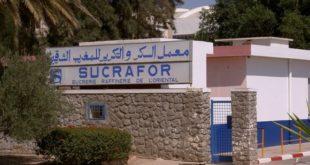 Cosumar-Sucrafor : OK pour la fusion-absorption