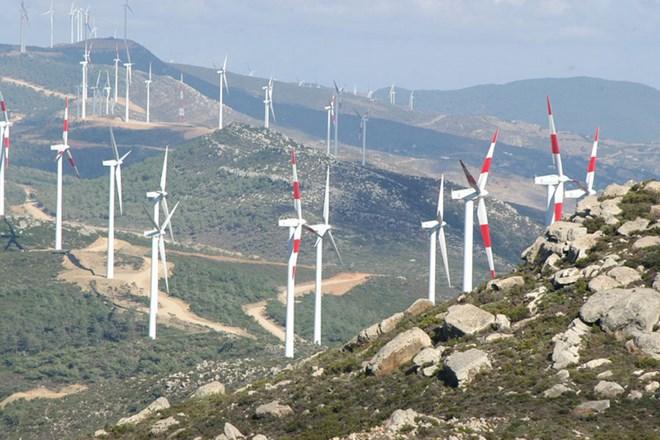 Maroc : Nouveau parc éolien en 2017
