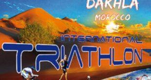 Sport pour tous : Une caravane et un triathlon à Dakhla!