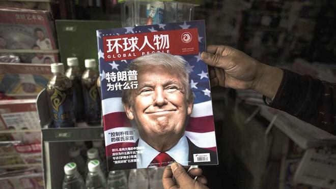 Taïwan : Le mystère Trump